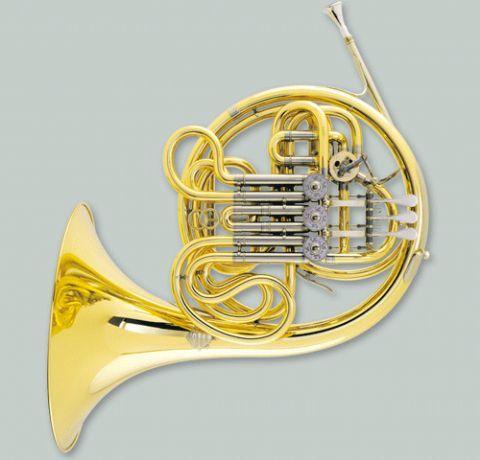Trompa ALEXANDER modelo 103 G