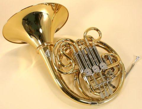 Trompa ALEXANDER modelo 103 GAL