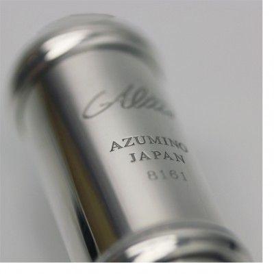 Flauta ALTUS modelo 1107 SR-BE