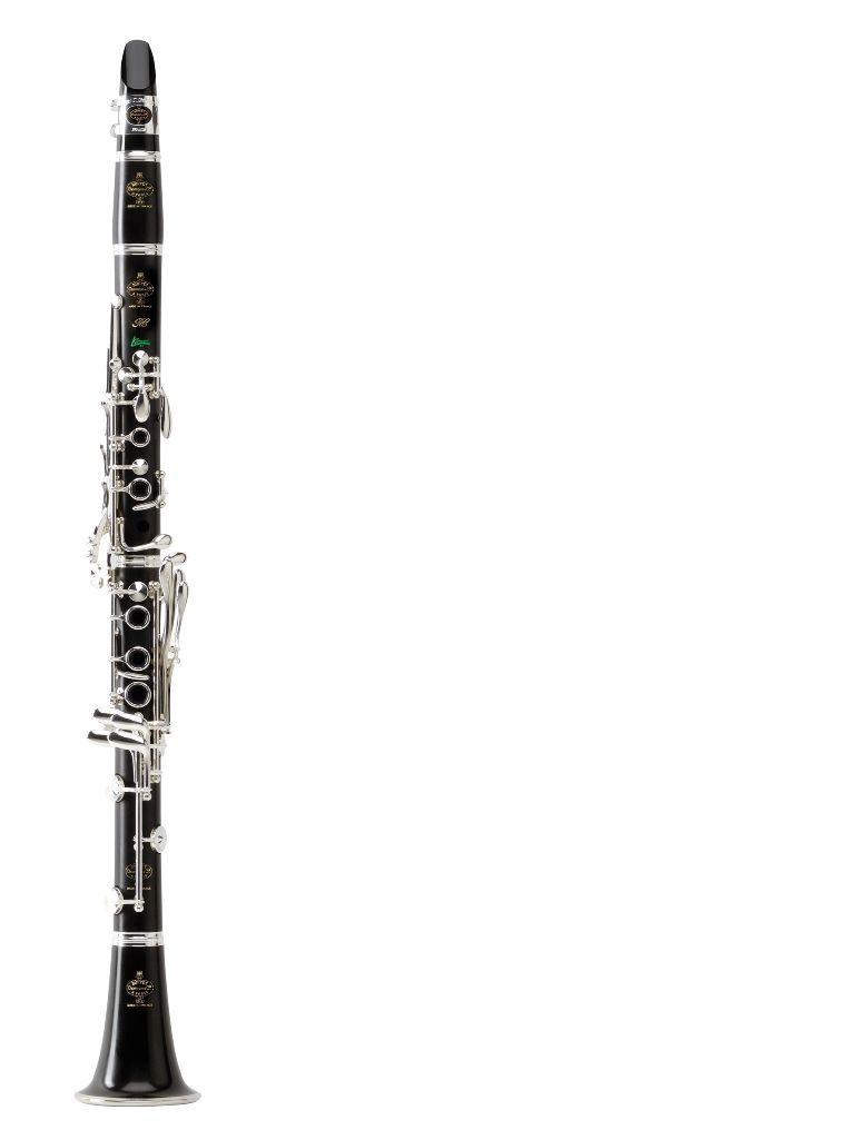 Clarinete en Sib BUFFET modelo BC1113G-2-0 RC