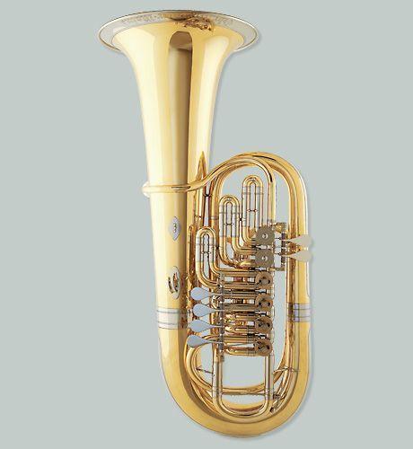 Tuba ALEXANDER modelo 157 GL
