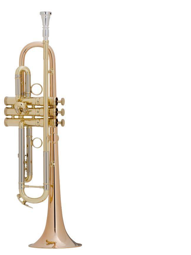 Trompeta CONN modelo 1BR VINTAGE ONE