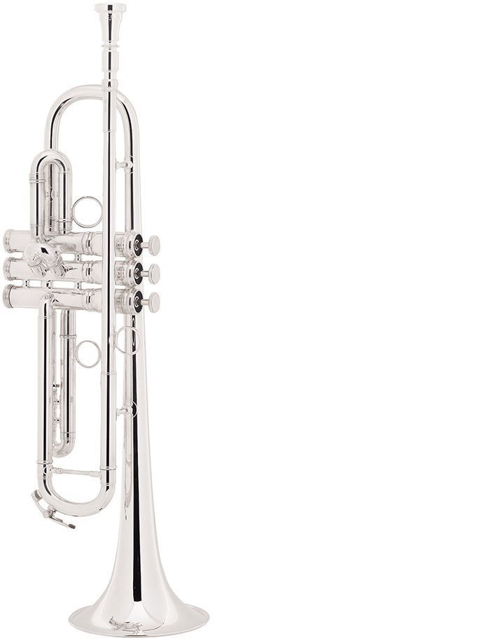 Trompeta CONN modelo 1BRSP VINTAGE ONE