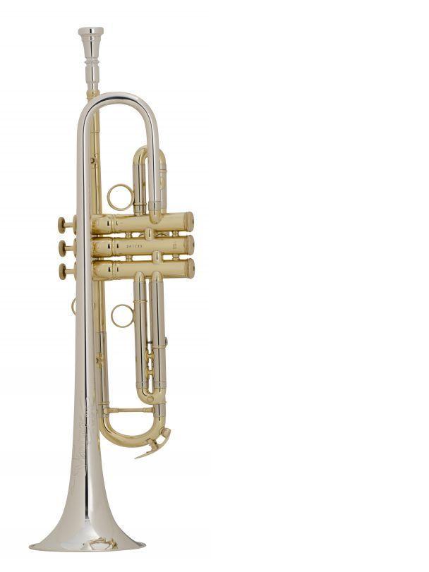 Trompeta CONN modelo 1BS VINTAGE ONE