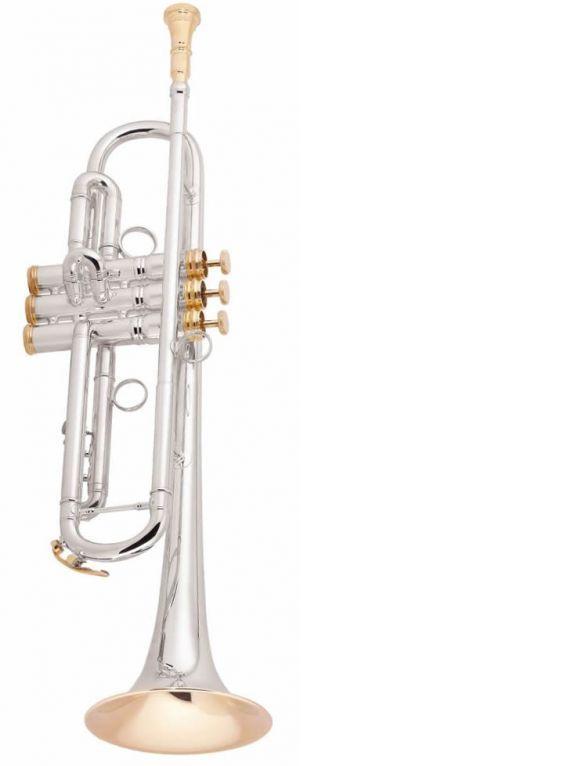 Trompeta CONN modelo 1BSPG VINTAGE ONE