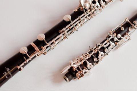 Oboe MARIGAUX modelo 2001