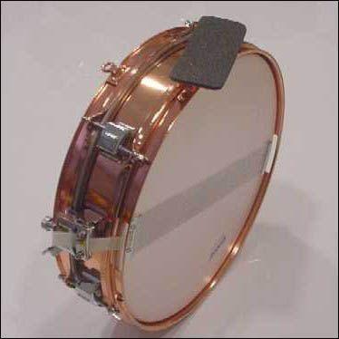 Caja metálica 35,5 x 8 cm cobre HONSUY modelo 20595