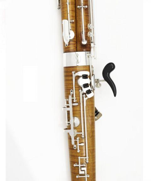 Fagot Moosmann modelo 222-E