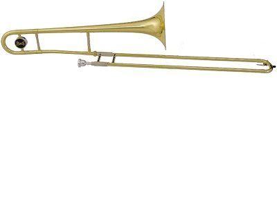 Trombon Sib BACH modelo TB 301