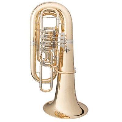 Tuba en Fa B&S modelo 3099/2/W-L PT-10
