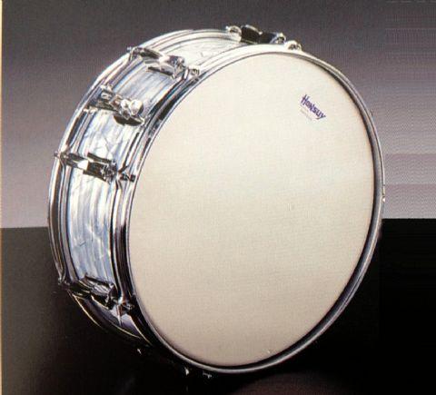 Tambor parada 35,5 x 14 cm aros metálicos HONSUY modelo 31050