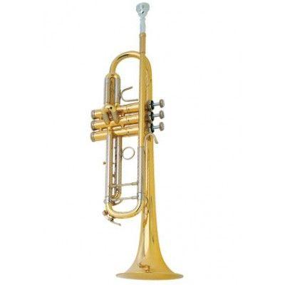 Trompeta en Sib B&S modelo 3125/2-L