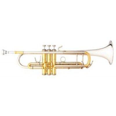 Trompeta en Sib B&S modelo 3125/2 S