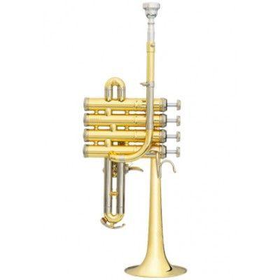 Trompeta piccolo B&S modelo 3131/2-L