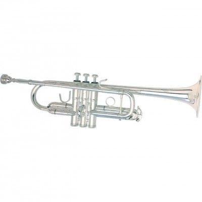 Trompeta en Do B&S modelo 3136/2-S