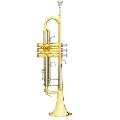 Trompeta en Sib B&S modelo 3137 L