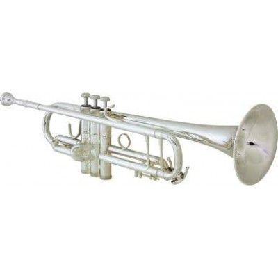 Trompeta en Sib B&S modelo 3137/2LR-S