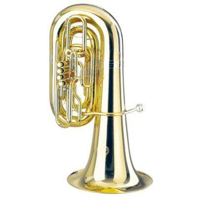 Tuba en Do B&S modelo 3198-L PT-6P