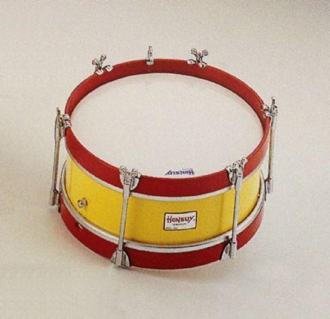 Tambor infantil 30,5 x 15 cm HONSUY modelo 32300