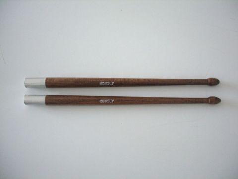 Par baquetas tambor gala nogal HONSUY modelo 34102