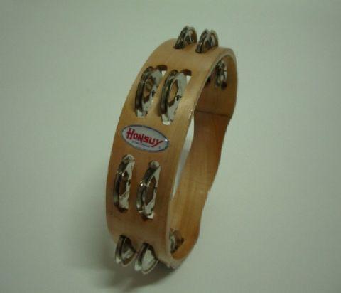 Pandereta 20 cm sin parche HONSUY modelo 40030