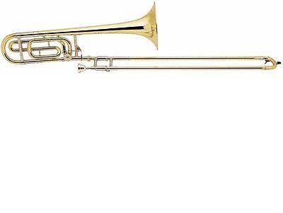 Trombon Sib/Fa BACH modelo 42 BG