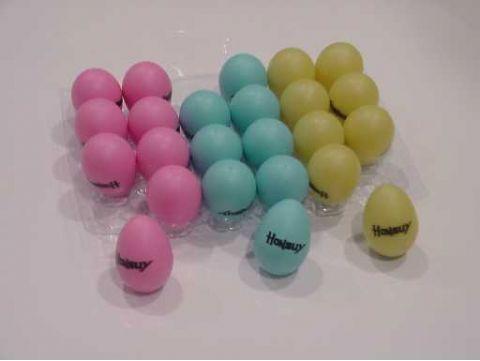 Maraca tipo huevo HONSUY modelo 47440