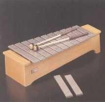 Metalófono soprano Do-Fa diatónico HONSUY modelo 49230