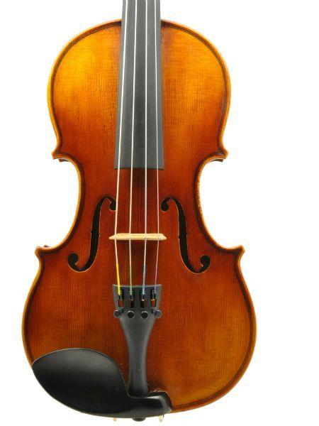 Violin 1/2 SCOTT CAO modelo ANDANTE
