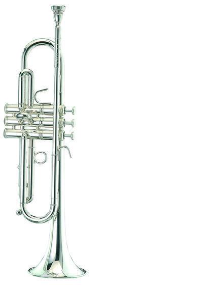 Trompeta STOMVI Clasica modelo 5048