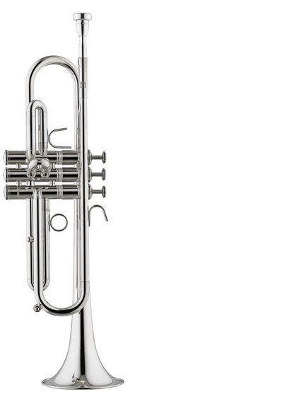 Trompeta STOMVI S1 modelo 5061