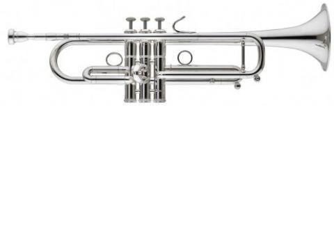 Trompeta STOMVI S3 modelo 5063