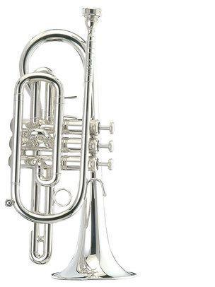 Corneta STOMVI S1 modelo 5064