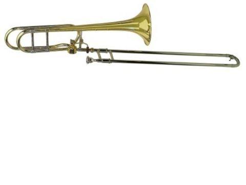 Trombon bajo BACH modelo 50 A3LG