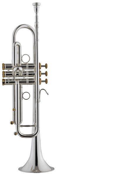 Trompeta STOMVI VRII modelo 5360-II