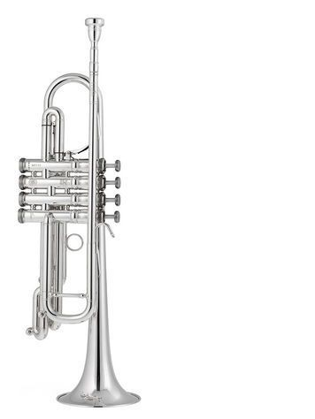 Trompeta STOMVI modelo 5391