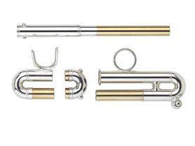 Trompeta STOMVI Titan modelo 5520
