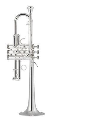Sordina trompeta Re DENIS WICK modelo 5520 STRAIGHT