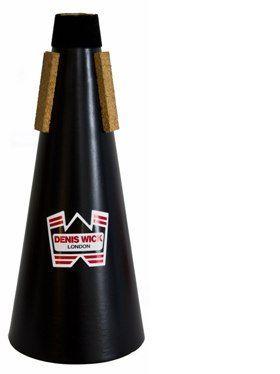 Sordina trompeta DENIS WICK modelo 5571 STRAIGHT