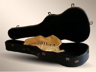 Estuche guitarra ALHAMBRA modelo SI 585-2A