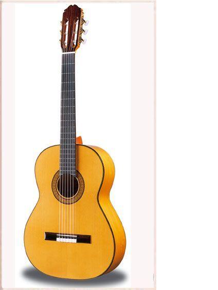 Guitarra Cut-Away ALHAMBRA modelo 5 F-CW-E2