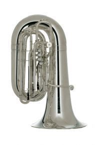 Tuba en Do MELTON modelo 6450/2 BAER