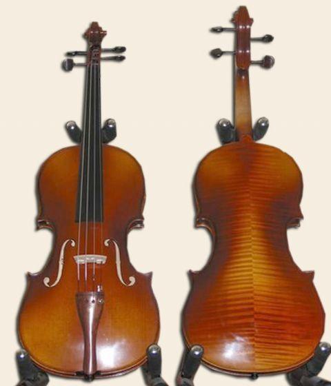 Violin OTTO JOS KLIER modelo 65A