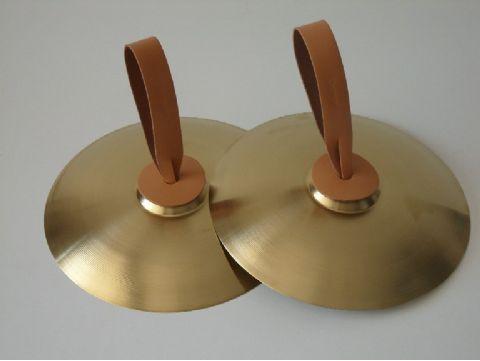 Par de platos 30 cm. amarillo HONSUY modelo 67400