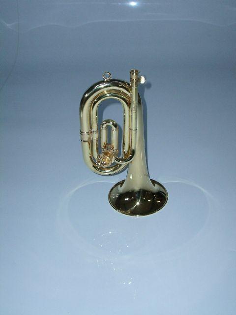 Corneta Do/Sib transpositor CARMEN dorada HONSUY modelo 71020