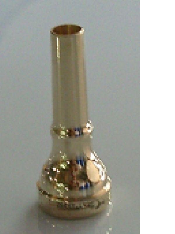 Boquilla corneta Carmen 1 dorada HONSUY modelo 71550