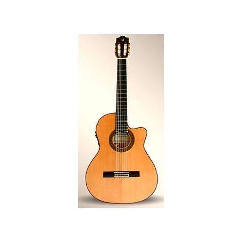 Guitarra Cut-Away ALHAMBRA modelo 7 Fc-CW-E2