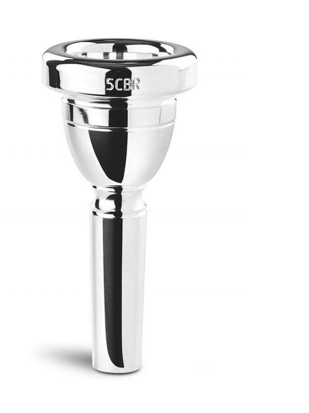 Boquilla trombón tenor Serie BR Custom modelo 85000/P