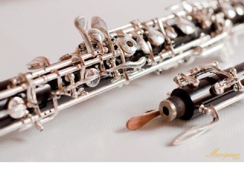 Oboe MARIGAUX modelo 901