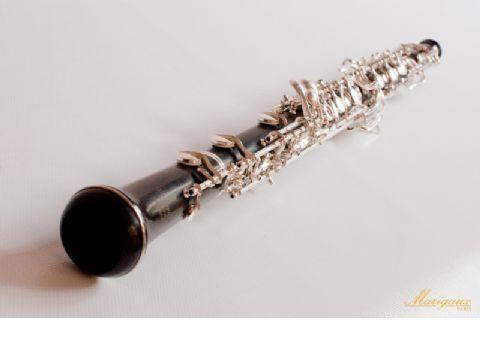 Oboe MARIGAUX modelo 901 P